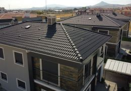 FRIG SERIES ANTHRACITE GRAY