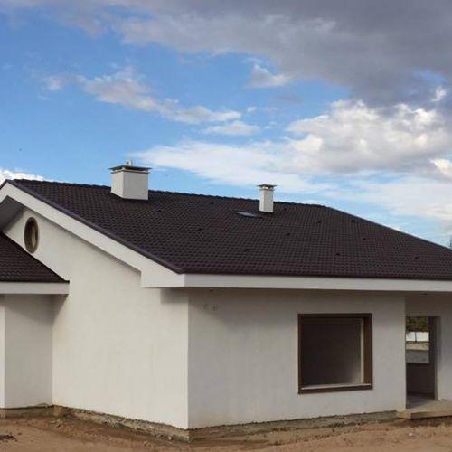 Detached House Project